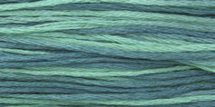 Caribbean - Weeks Dye Works Pearl Cotton #5