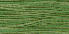 Emerald - Weeks Dye Works Pearl Cotton #5