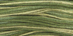 Ivy - Weeks Dye Works Pearl Cotton #5