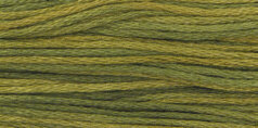 Moss - Weeks Dye Works Pearl Cotton #5