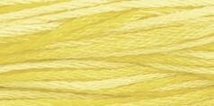 Sally's Sunshine - Weeks Dye Works Pearl Cotton #5
