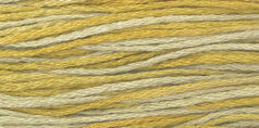 Gold - Weeks Dye Works Pearl Cotton #5