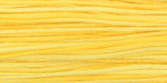 Saffron - Weeks Dye Works Pearl Cotton #5