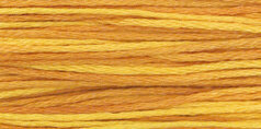 Marigold - Weeks Dye Works Pearl Cotton #5
