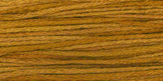 Hazelnut - Weeks Dye Works Pearl Cotton #5
