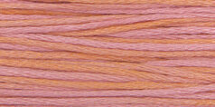 Sunset - Weeks Dye Works Pearl Cotton #5