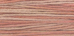 Cinnabar - Weeks Dye Works Pearl Cotton #5