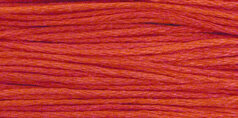 Fire - Weeks Dye Works Pearl Cotton #5