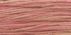 Camellia - Weeks Dye Works Pearl Cotton #5