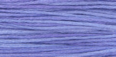 Periwinkle - Weeks Dye Works Pearl Cotton #5