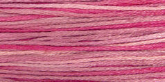 Love - Weeks Dye Works Pearl Cotton #5