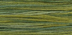Lucky - Weeks Dye Works Pearl Cotton #5