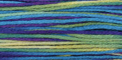 Mermaid - Weeks Dye Works Pearl Cotton #5