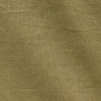 Brown Aged Muslin Half Yard