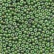 Mill Hill 02053 Glass Seed Beads - Opaque Celadon Size 11/0