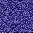 Mill Hill 02069 Crayon Seed Beads - Purple - Size 11/0