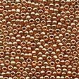 Mill Hill 03038 Antique Ginger Seed Beads - Size 11/0