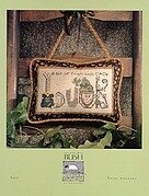 Luck - Cross Stitch Pattern
