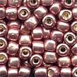 Mill Hill 05555 New Penny Pebble Beads - Size 3/0