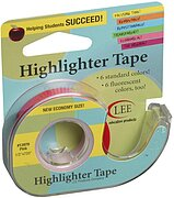 Pink Crafter's Easy See Removable Craft Tape