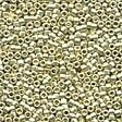 Mill Hill 10028 Silver Magnifica Beads - Size 12/0