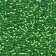 Mill Hill 10065 Christmas Green Magnifica Beads Size 11/0