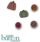 Well Hello There October - Button Pack