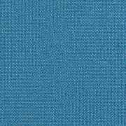 32 Count Azure Blue Lugana Fabric 18x27