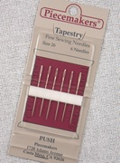 Piecemakers Tapestry Needles Size 26