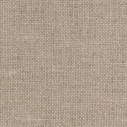 32 Count Raw Natural Linen Fabric Belfast 36x55