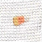 28 Count Candy Corn Galore Linen Fabric 17x19