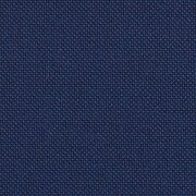 25 Count Navy Lugana Fabric 13x18