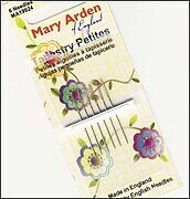 Mary Arden Tapestry Petite Needles Size 22