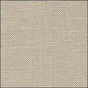 40 Count Burch Newcastle Linen 9x13