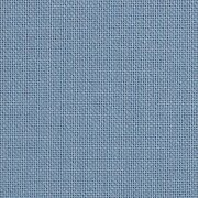25 Count Water Sapphire Lugana Fabric 36x55