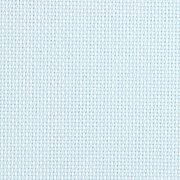 14 Count Ice Blue Aida Fabric 36x43