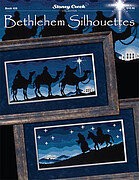 Bethlehem Silhouettes - Cross Stitch Pattern