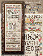 Lord's Prayer Sampler, The - Cross Stitch Pattern