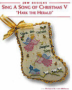 Sing a Song of Christmas V - Hark the Herald