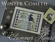 Winter Cometh - Cross Stitch Pattern