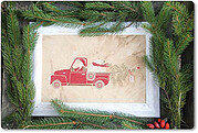 Oh Christmas Tree - Cross Stitch Pattern