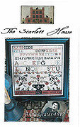 Anna Grater 1812 - Cross Stitch Pattern