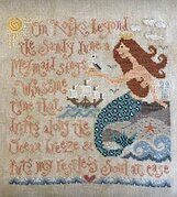 Melody's Song - Cross Stitch Pattern