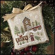Pinewood Farm - Farmhouse Christmas 6