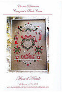 Ama Il Natale (Love Christmas) - Cross Stitch Pattern