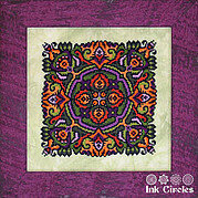 Bobulate - Cross Stitch Pattern