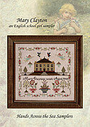 Mary Clayton - Cross Stitch Pattern