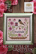 Heart Full of Gratitude - Songbird's Garden 12