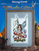 Woodland Fairy - Cross Stitch Pattern