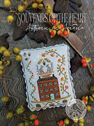 Souvenirs of the Heart - Cross Stitch Pattern
